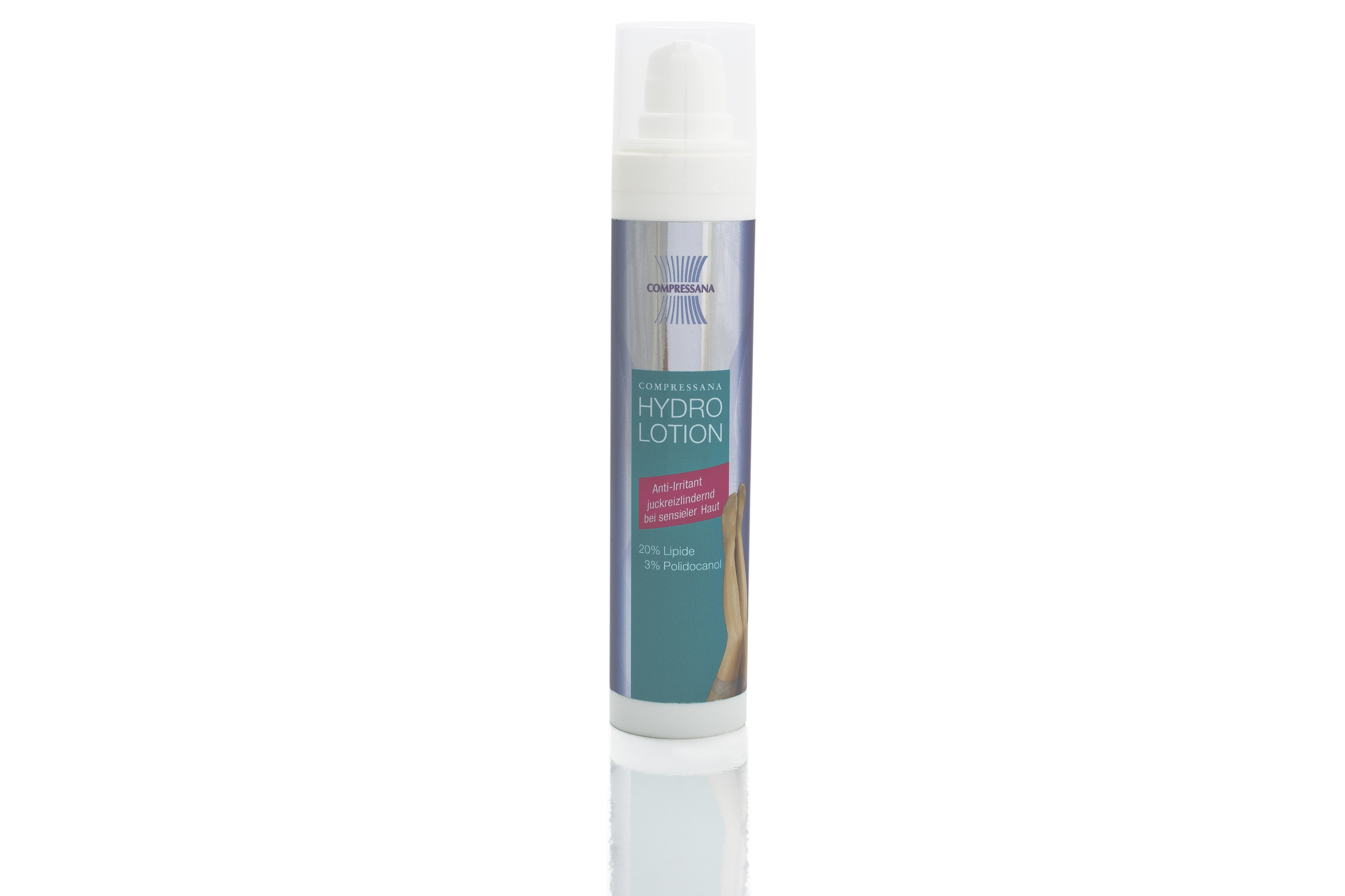 Compressana - Hydro Lotion - 50 ml - Pumpspender