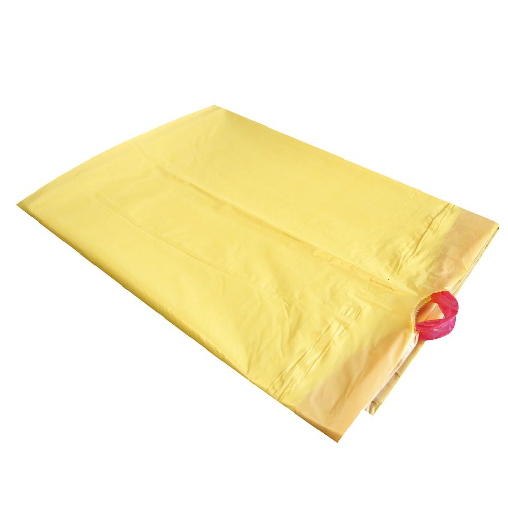 Franz Mensch Abfallsack gelb mit Zugband