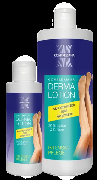 Compressana - Derma Lotion