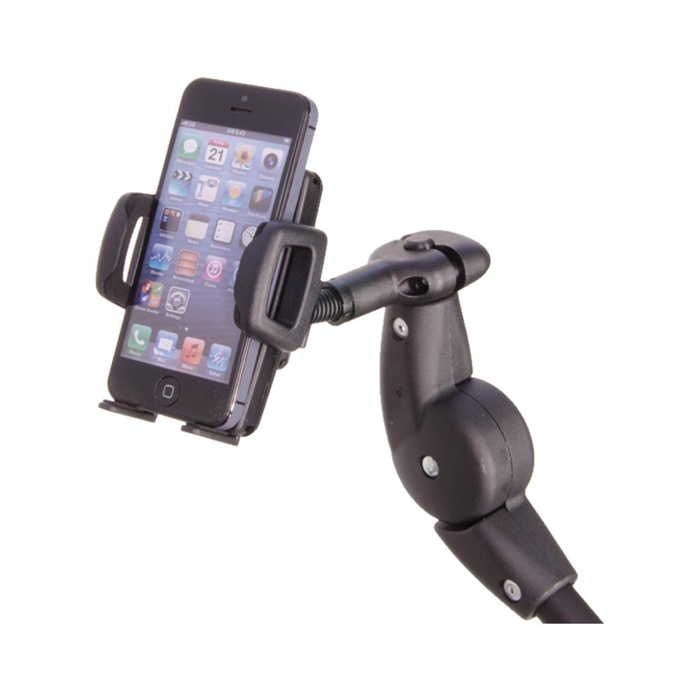 Smartphone Halter für Rollstuhl oder Rollator