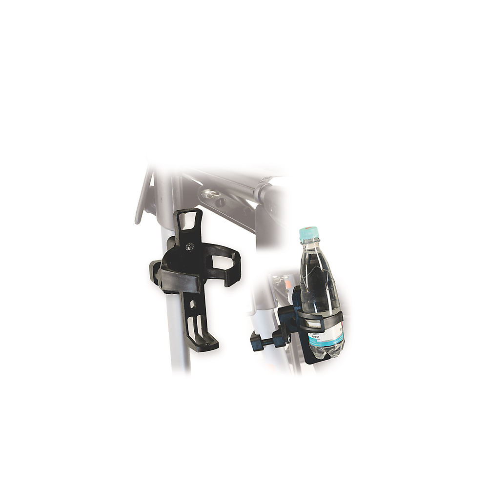 Getränkehalter für Rollator/Rollstuhl