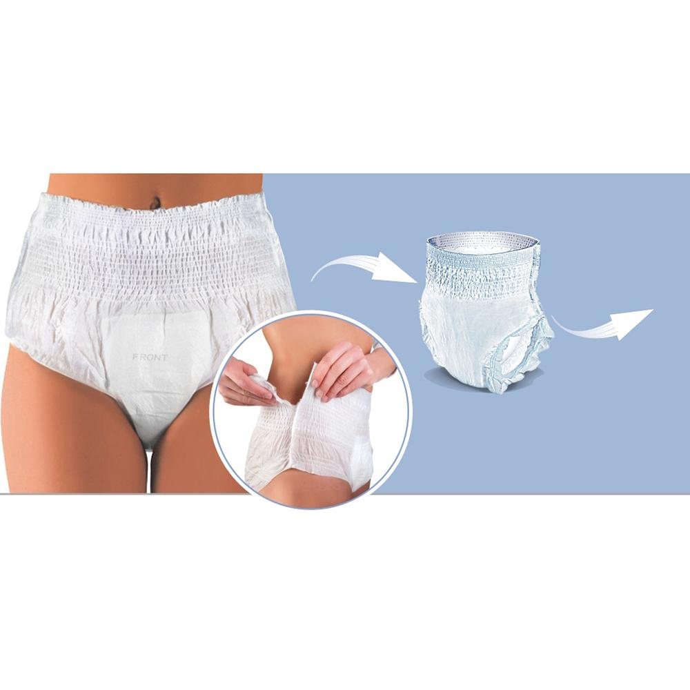 SENI ACTIVE Classic Extra Large Inkontinenzslips