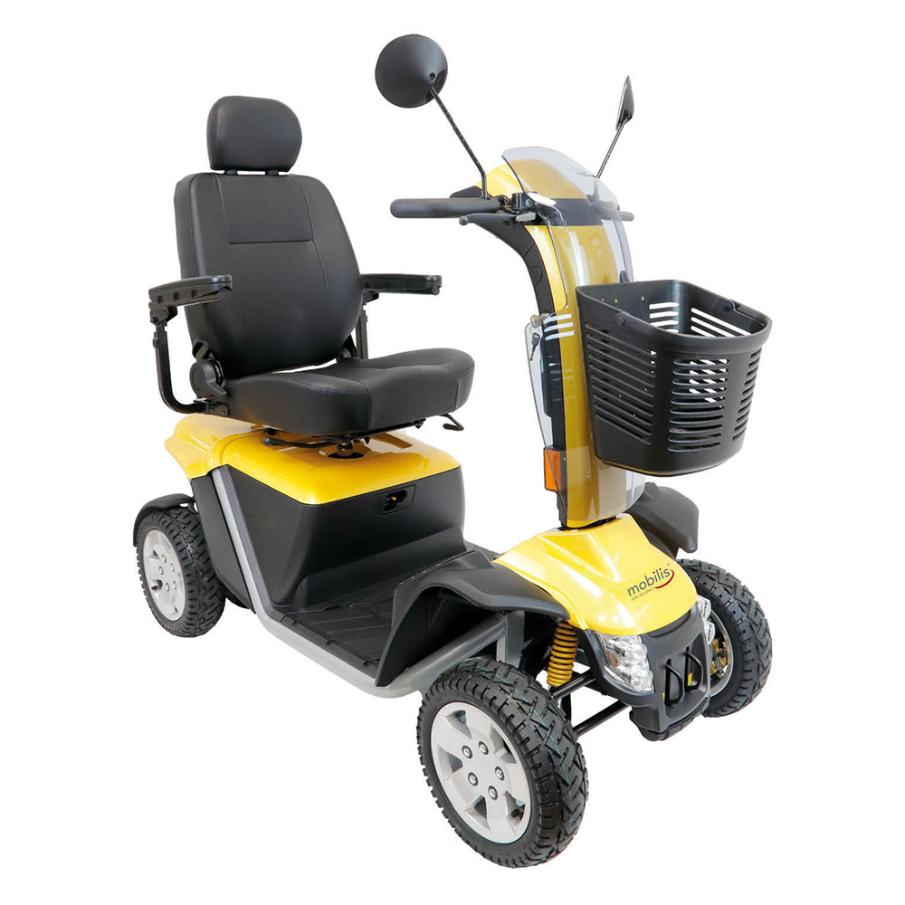 Scooter M94 2.0 (gold)