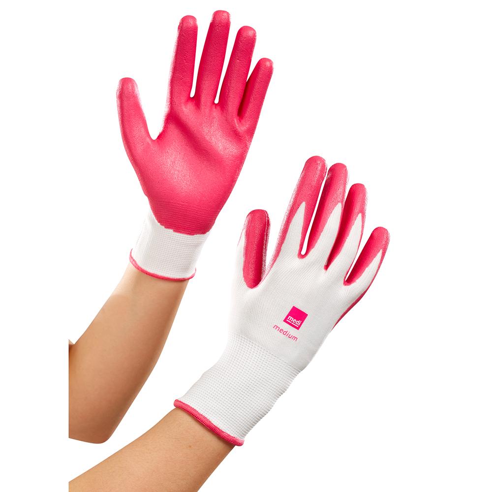 medi textil handschuhe