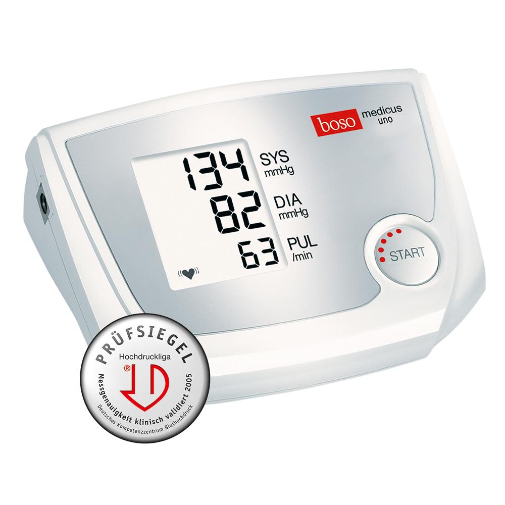 boso medicus Oberarmblutdruckmessgerät