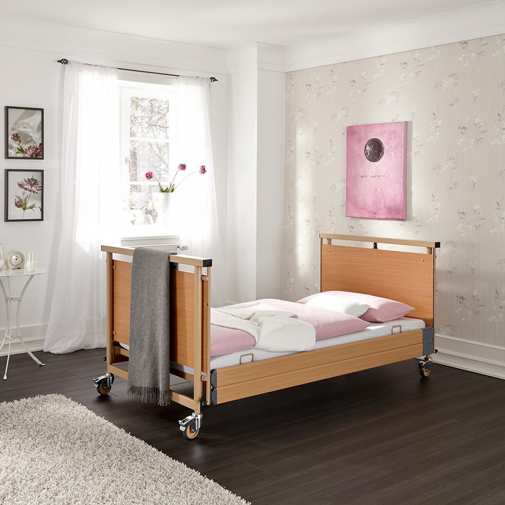 Pflegebett Allura II