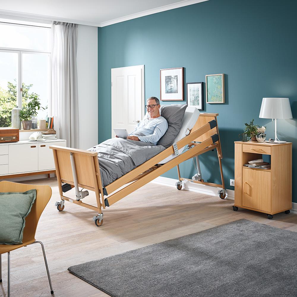 Pflegebett Dali Standard