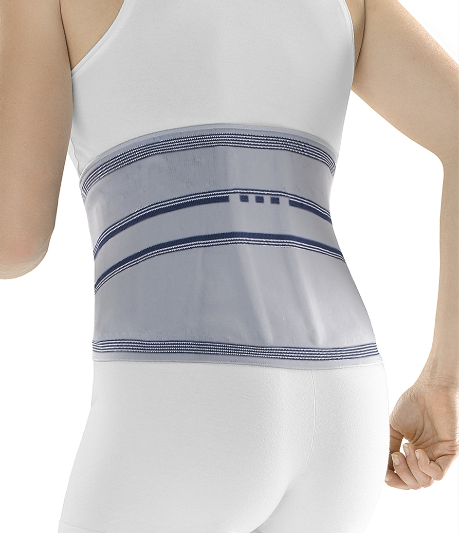 Dynamics - LWS Bandage