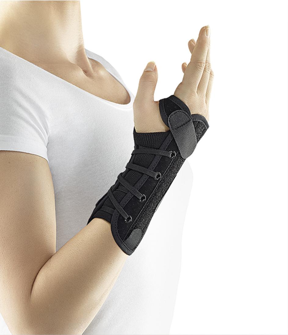 Dynamics - Handgelenk Schnürorthese ohne Daumenfixierung