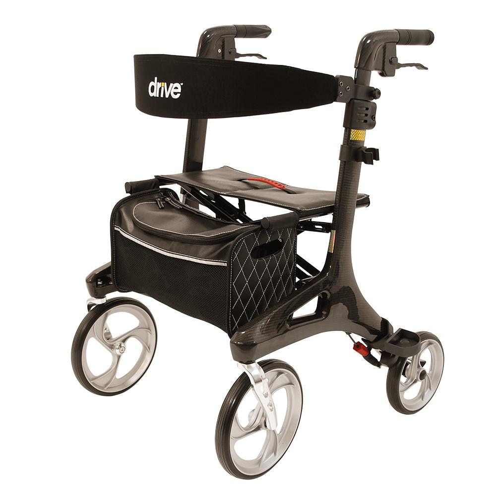 Nitro Carbon - Rollator
