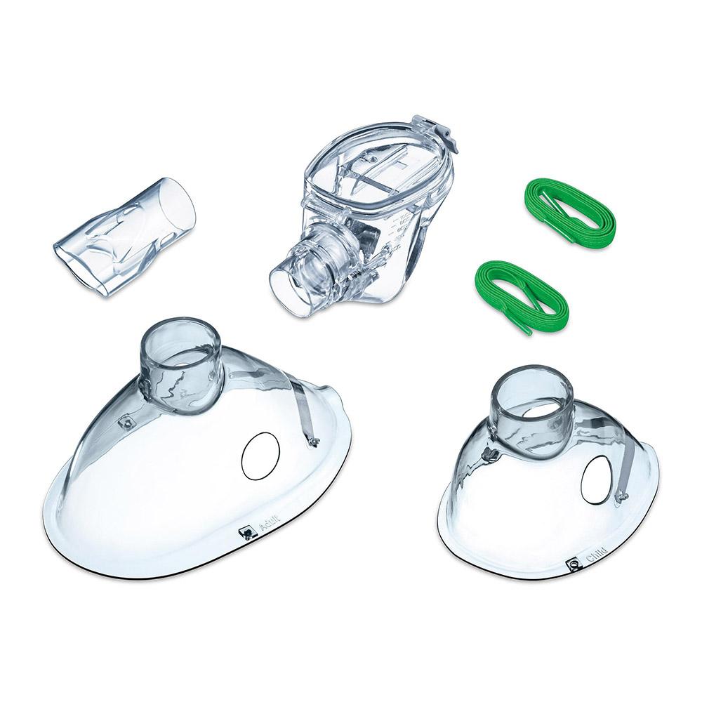 Zubehör Mundmasken Beurer Inhalator IH 55